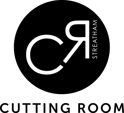 The Cutting Room Website Design & Development