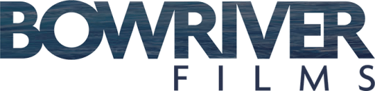 Bow River Films Website Design & Development