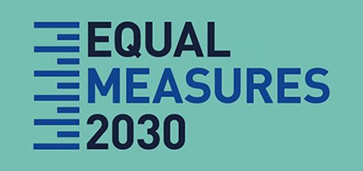 Equal Measures 2030 Website Design & Development