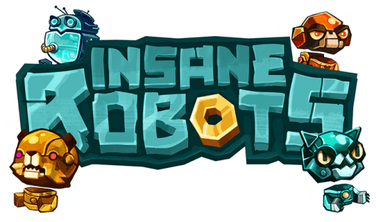 Insane Robots Website Design & Development