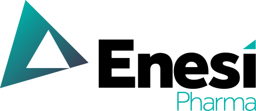 Enesi Pharma Website Design & Development